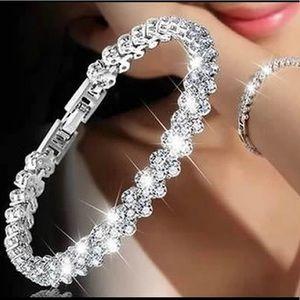 Jewelry - Crystal Zircon Bracelet